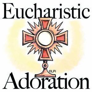 EucharisticAdoration