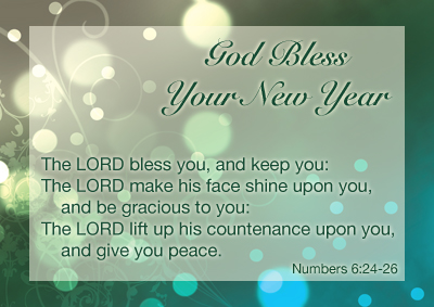 Happy New Year To All! - Saint Peter the Apostle Saint ...