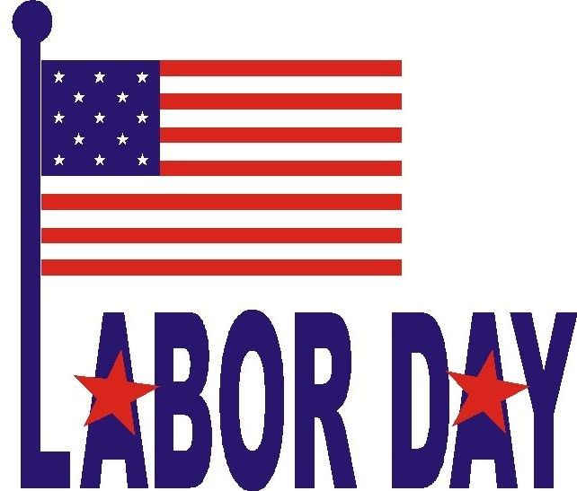 Labor Day: Mass Times and Parish Office Hours - Saint